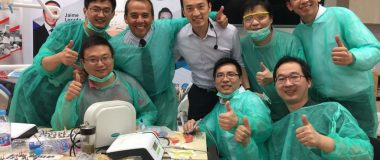 2017 07 22 PHOTO 00003005 380x160 - BoneModels takes part in the first American Academy of Implant Dentistry China Maxicourse in Shangai