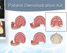 BoneModels PDK5 220x174 - PDK5: Patient Demonstration Kit. Model 5.