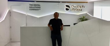Dentsply Sirona 380x160 - May a dentist be an artist?