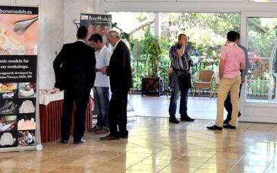 biennal international symposium 400x250 - BoneModels gold sponsor of the 3rd Biennal International Symposium