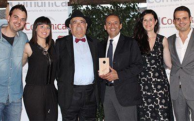 premio rafael lopez lita 1 400x250 - Rafael López Lita Award for New Initiatives in Communication 2014